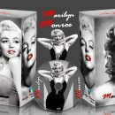 Marilyn Monroe Collection Box Art Cover
