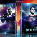 Man of Steel 2 Box Art Cover