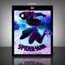 Spider-Man into the Spider-Verse Box Art Cover