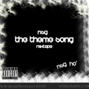 NSG: The Theme Song Mixtape Box Art Cover