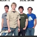 Relient k Special Edition Box Art Cover