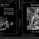 Machine Head - The Blackening Box Art Cover