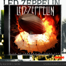 Led Zeppelin Reunion Concert- Live at the O2 Arena Box Art Cover