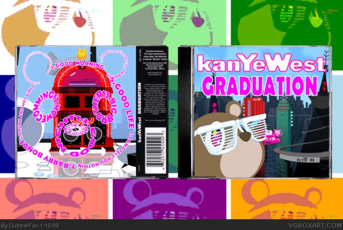 Kanye West Graduation 320 Kbps Mp3 Download Needjapan S Diary