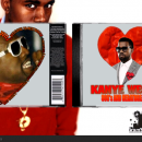 Kanye West: 808's and Heartbreak Box Art Cover