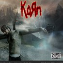Korn Box Art Cover