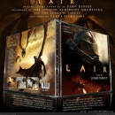 Lair - PS3 OST Box Art Cover