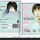 Utada - This Is The One Box Art Cover