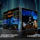 Batman OST Box Art Cover