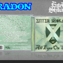 Enter Shikari: All Eyes On The Saint Box Art Cover