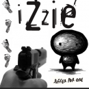 Izzie - Suffer For One Box Art Cover