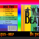 The Beatles - Help Box Art Cover