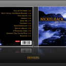 Nickelback - All the Right Reasons Box Art Cover