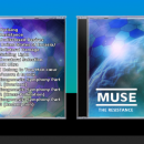 MUSE - The Resistance Box Art Cover