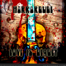 Horrordude-Love is Deadly Box Art Cover