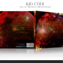Kid Cudi: Man on the Moon/The End of Day Box Art Cover