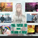 Final Fantasy XIII - The Sounds of Fantasy Box Art Cover