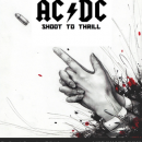 AC/DC: Shoot to Thrill Box Art Cover