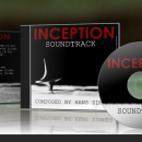Inception: Soundtrack Box Art Cover