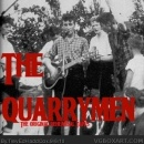 The Quarrymen. The Original Rehearsals Box Art Cover