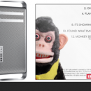 Bus to Pluto: Monkey See Monkey Do Box Art Cover