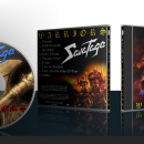 Savatage - Warriors Box Art Cover