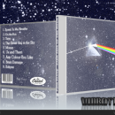 Pink Floyd - Dark Side of the Moon Box Art Cover