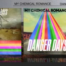 My Chemical Romance: Danger Days Box Art Cover