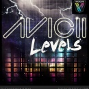 Avicii - Levels (Single) Box Art Cover