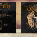 Planscape: Torment - The Soundtrack Box Art Cover