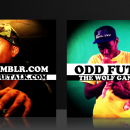 Odd Future: The Wolf Gang Tape Box Art Cover