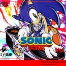 Sonic Jamz Vol. 3 Box Art Cover