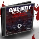 Black Ops 2 Zombie Soundtrack Box Art Cover