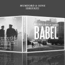Mumford & Sons: Babel Box Art Cover