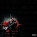 A$AP Rocky: Long.Live.A$AP Box Art Cover