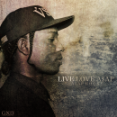 A$AP Rocky: LiveLoveA$AP Box Art Cover
