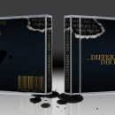Dir En Grey - Different Sense Box Art Cover