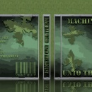 Machine Head - Unto The Locust Box Art Cover
