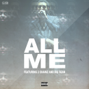 Drake: All Me (feat. 2 Chainz & Big Sean) Box Art Cover