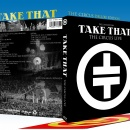 Take That - The Circus Live Box Art Cover