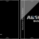 Muse Absolution (Deluxe Edition) Box Art Cover