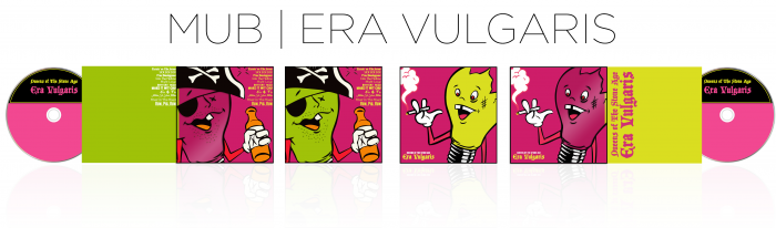 era vulgaris artwork - photo #17