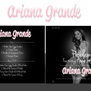 Ariana Grande - Problem Box Art Cover