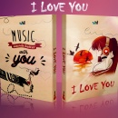 I Love You Music Box Art Cover