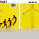 Take That - Progressed Box Art Cover