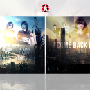 2NE1 - #COME BACK HOME Box Art Cover