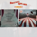 Britney Spears - Circus Box Art Cover
