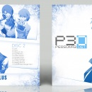 Persona 3 Official Soundtrack Selection Box Art Cover