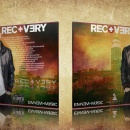 Eminem Recovery Box Art Cover
