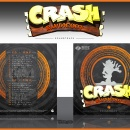 Crash Bandicoot Soundtrack Box Art Cover